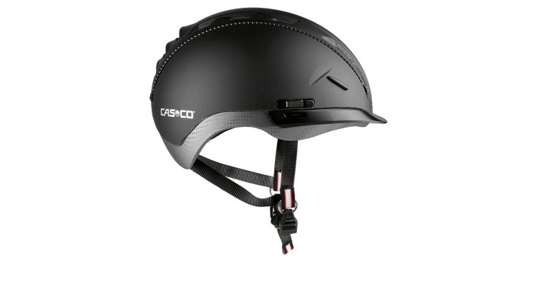 CASCO ROADSTER ANTRACIT BEZ ŠTÍTU 2018