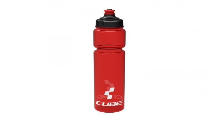 CUBE láhev 0,75l Icon red