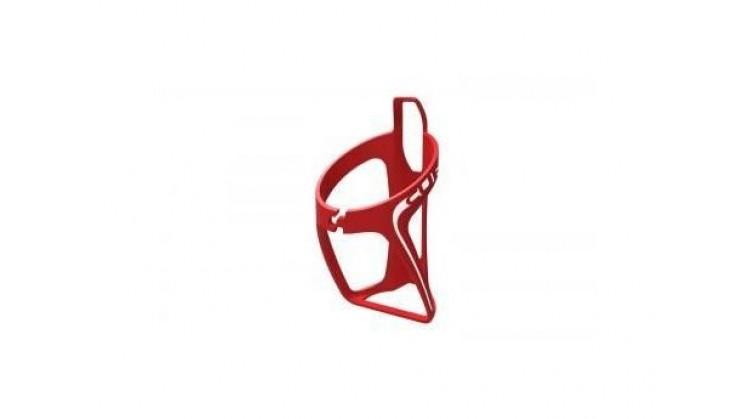 CUBE košík HPP matt red/white