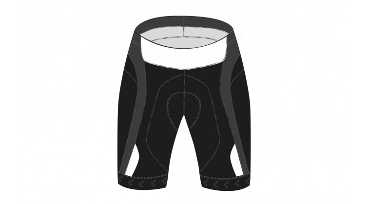CUBE Blackline WLS kalhoty