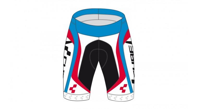 CUBE Teamline WLS kalhoty (2014)