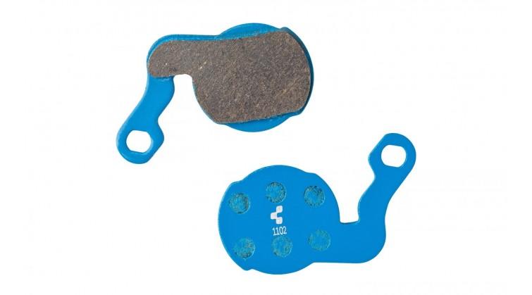 CUBE Disc Brake Pad Magura Louise BAT/Louise Carbon organic