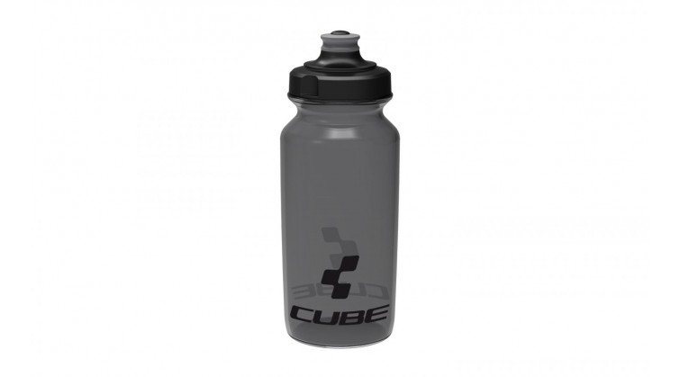 CUBE láhev 0,5l Icon black
