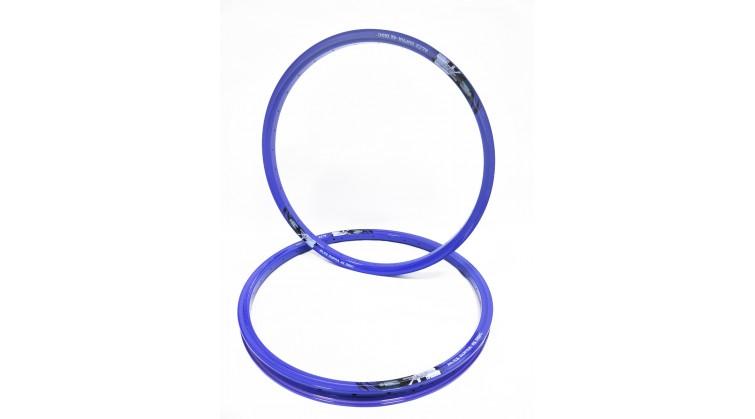 Ráfek ALEX Supra 4X Disc, 559x23 fialový