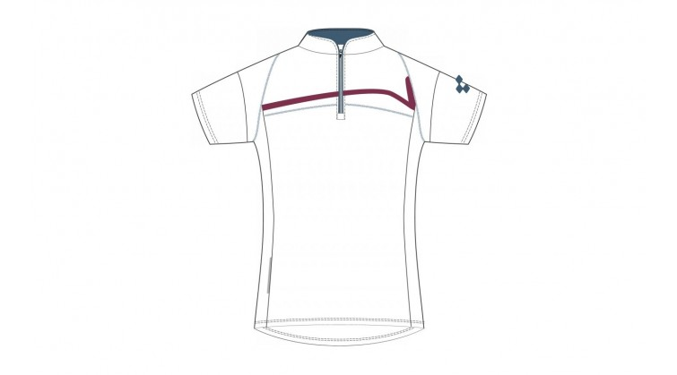 CUBE Motion WLS Jersey S/S 2015