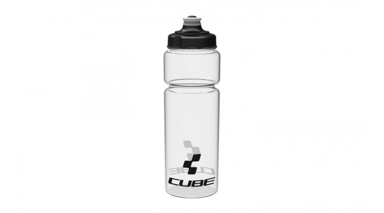CUBE bottle 0,75l Icon transparent