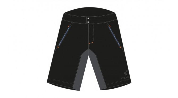 CUBE Tour Shorts Free
