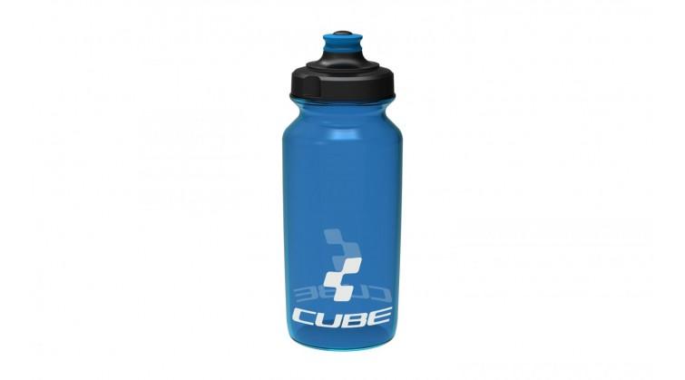 CUBE bottle 0,5l Icon blue