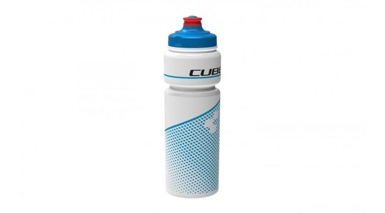 CUBE bottle 0,75l Icon Teamline