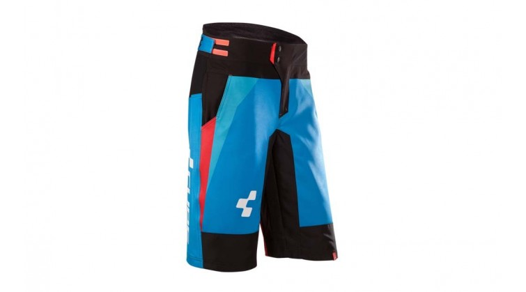 CUBE ACTION TEAM Shorts 2015