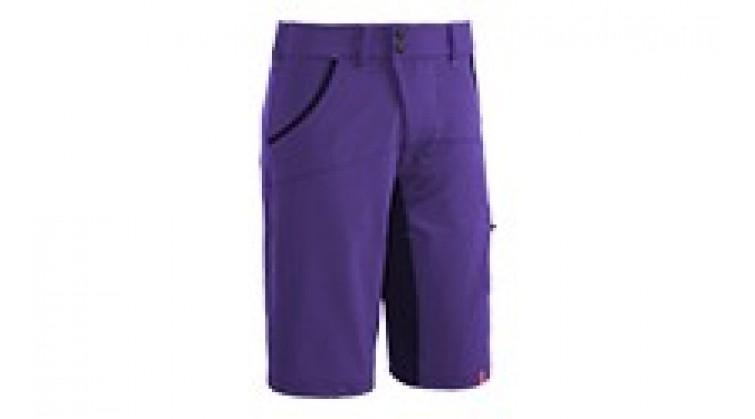 CUBE MOTION WLS Shorts incl. Liner Shorts